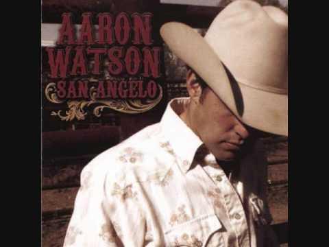 Aaron Watson - San Angelo
