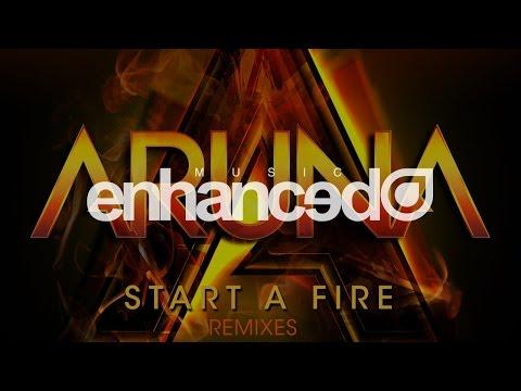 Aruna - Start A Fire (Husman Remix) [OUT NOW]