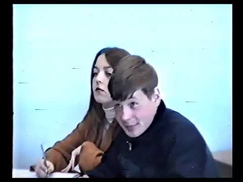 Кинешма, Школа №2 - выпуск 1999