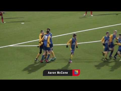Carnmoney Colts v Ballyclare - Under 15s Third Division Supp Cup Final - 14th January 2017