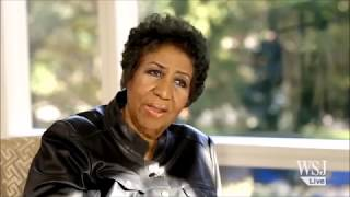 The Iconic Shade of Aretha Franklin