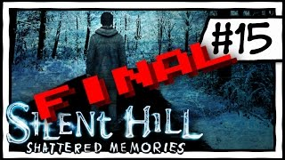 Silent Hill Shattered Memories [Part 15] Wii Gameplay ENDING