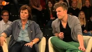 Markus Lanz (vom 30. Oktober 2012) - ZDF (2/5)