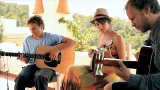 Ben Howard - Keep Your Head Up (Ibiza Sunset Session)