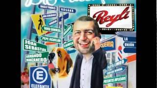 De la noche a la mañana - Reyli & Miguel Rios: Bien Acompañado