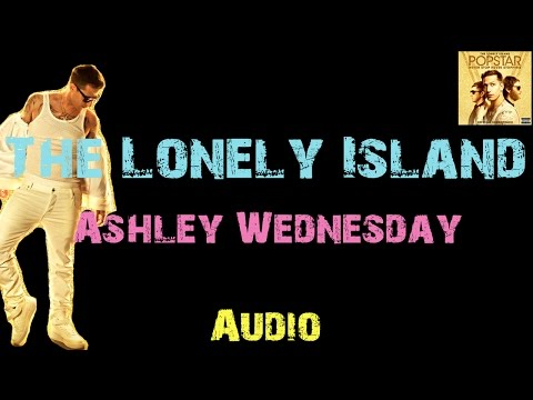 The Lonely Island - Ashley Wednesday ft. Seal [ Audio ]