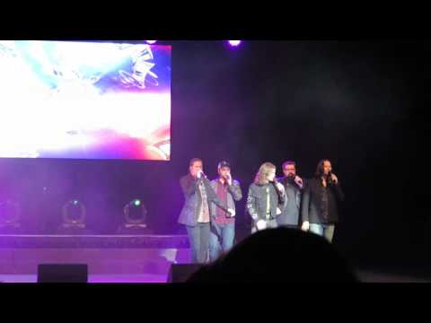 Home Free Full of Cheer Tour in MN @ the Fitzgerald Theater (Colder Weather) from YouTube · Duration:  3 minutes 26 seconds