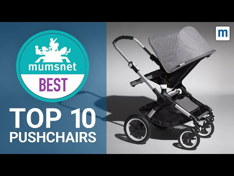 10-best-pushchairs-for-newborns-2019