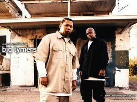 MY LIFE - BIG TYMERS  /Download