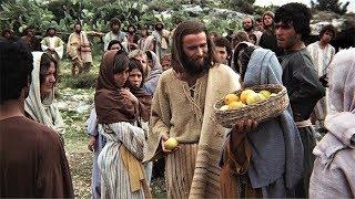 The Story Of Jesus Full Movie - KAREN Language