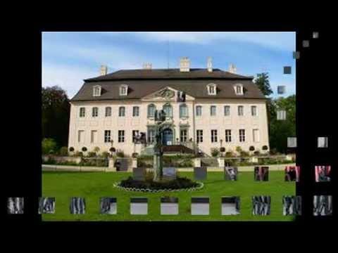 Park and  Schloss Branitz - Stiftung Park und Schloss Branitz - Germany Guide