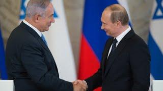 Путин встретится с Нетаньяху в Москве: Трансляция «Якутия 24»