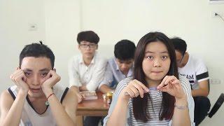 Phim Ngắn - Tạo Điều Kiện [ Teen Siêu Hài ]