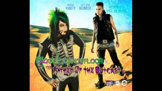 Blood On the Dance Floor - The Anthem of the Outcast (CD/International Version) (Full Length)