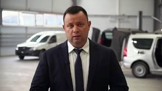 Визит руководства ГАЗПРОМ и АВТОВАЗа на производство ГК «АТС»