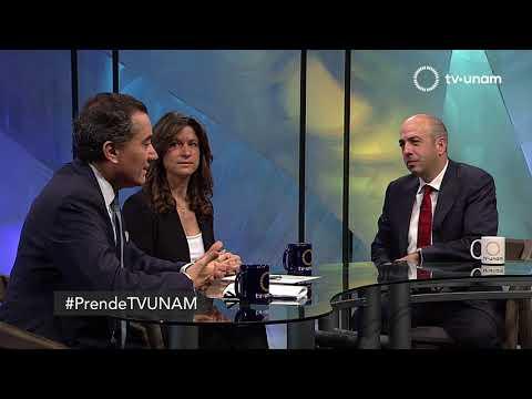 Observatorio cotidiano. Hacia la nueva Ley del Servicio Exterior Mexicano con Pedro Salazar