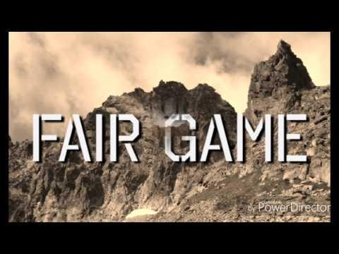 Sia - Fair game (lyric)