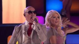 Christina Aguilera Feel This Moment ft Pitbull