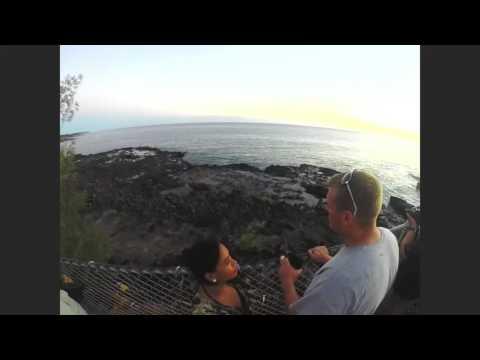 Spouting Horn - Kauai, Hawaii