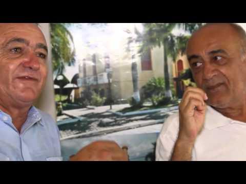 Entrevista com Sr. Ali Ismael Alaouiê