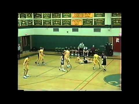 NAC - Tupper Lake Boys  2-3-05