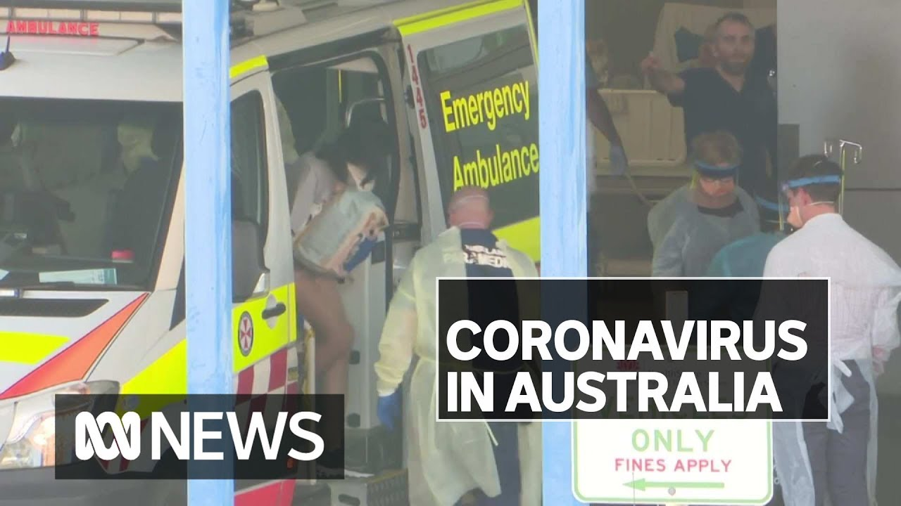 Fourth confirmed case of coronavirus in Sydney, NSW Chief Health ...