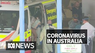Fourth confirmed case of coronavirus in Sydney, NSW Chief Health Officer says | ABC News