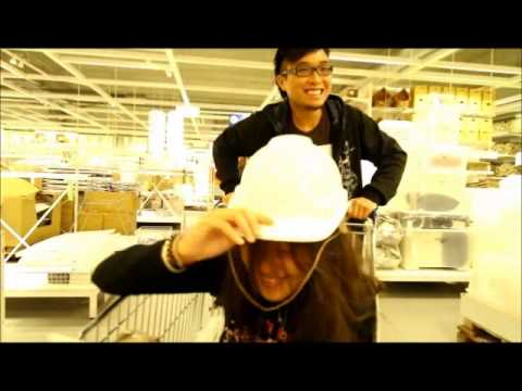 Our great time in Perth Ikea