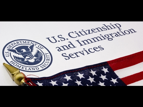 Power & Revolution - United States of America, Episode III - Immigration