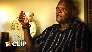 Clip di film a spirale - Old Man (2021) | Rimorchi Movieclips