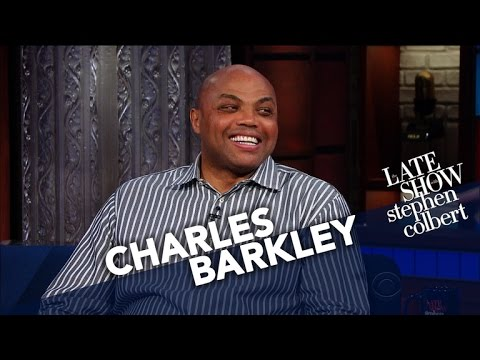 What Charles Barkley Would