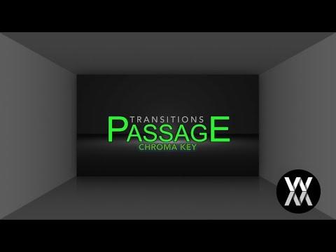 Chroma Key Transitions Passage