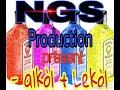 Tripotay NGS Production -alkòl + Lekòl
