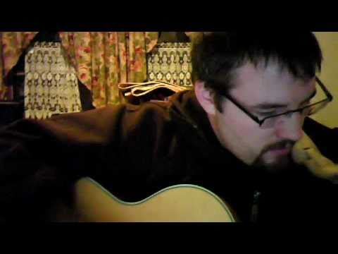 Acoustic: Airplanes (Bob) And Love The Way You Lie (Rihanna) Mashup Cover On 12 String Guitar