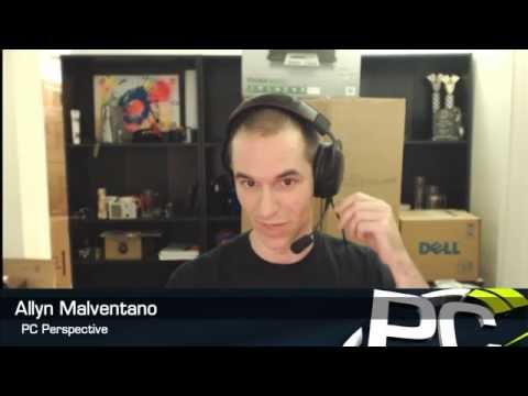 PC Perspective Podcast 299 - 05/08/14