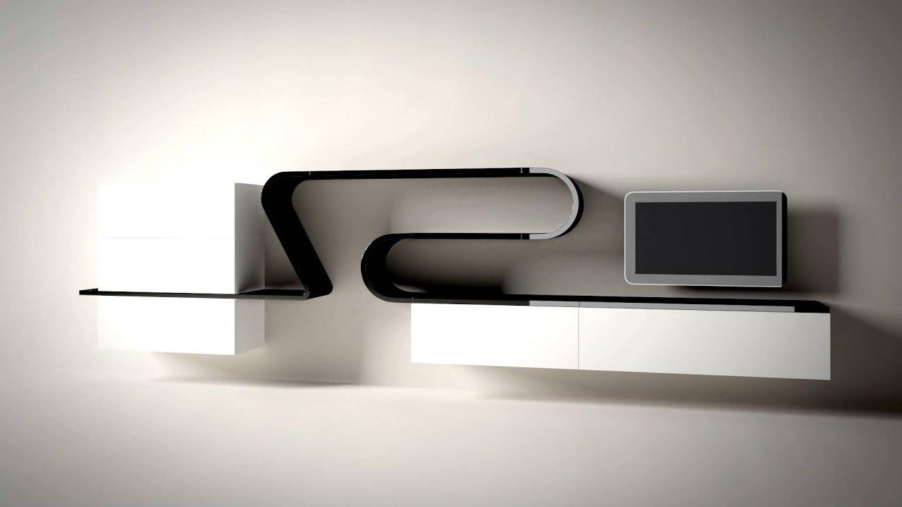 novamobili wave youtube. Black Bedroom Furniture Sets. Home Design Ideas