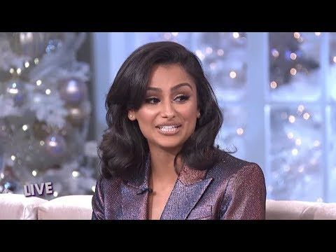 FULL INTERVIEW - Part 2: Nazanin Mandi on Her Wedding with Miguel Mp3