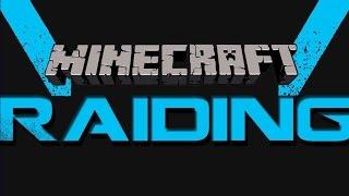 Minecraft Factions: Episode 1: First Raid?!?!?
