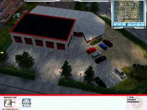 Hannover Land BA 4 Mod