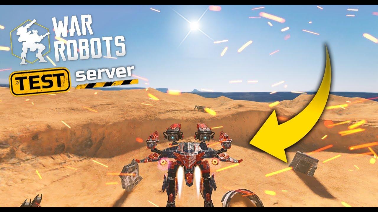 🦅LOS REYES DEL AIRE Pixonic War Robots [WR]