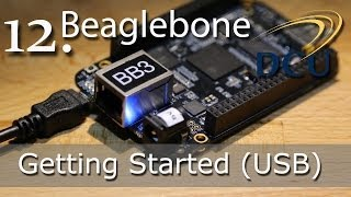Beaglebone: Getting Started - Windows Usb Network Adapter Setup Tutorial