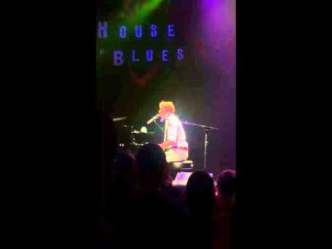 Andrew McMahon - There There Katie