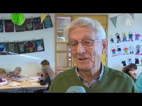 Kinderboekenweek 2016 van start met opa en oma