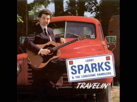 Larry Sparks with Ralph Stanley - Goin' Up Home to Live in Green Pastures