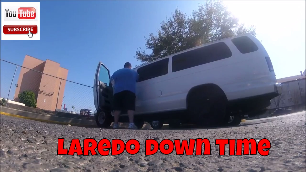 Expediting in a Cargo Van | Making Use Of My Down Time
