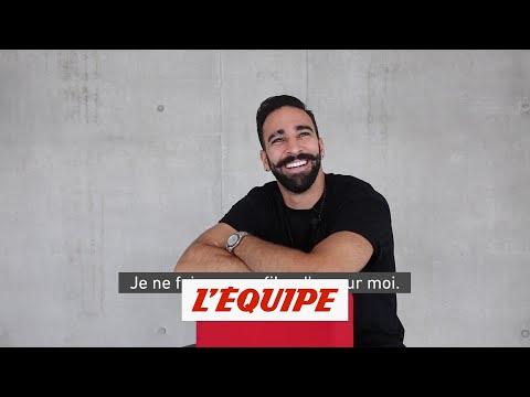 L'interview décalée d'Adil Rami «Benzema à l'OM, t'imagines?»
