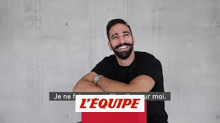 L'interview décalée d'Adil Rami «Benzema à l'OM, t'imagines?» - Foot - L1