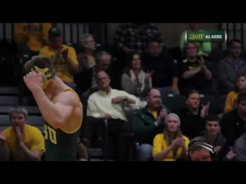 NDSU Wrestling NCAA Championship Motivational Video