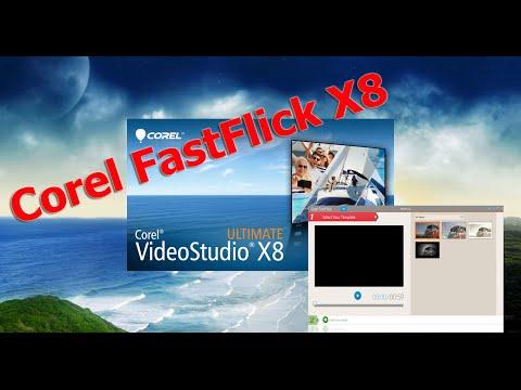 corel videostudio pro x8 tutorial pdf