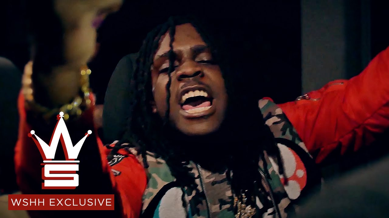 "Chief Keef x Suav Corleone ""Thiyow""(Official Music Video)"